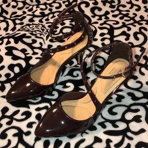 Apt.9 Defines Comfort heels
